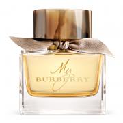 my burberry eau de parfume