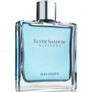 Davidoff Silver Shadow Altitude Edt 100ml 2