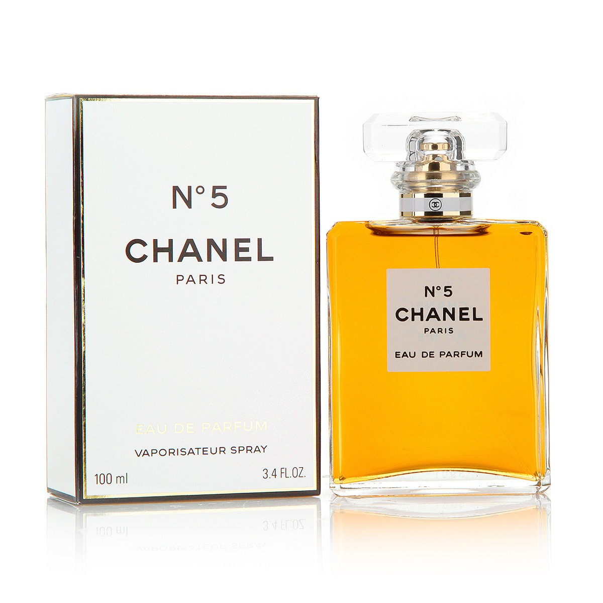 chanel no 5 perfume 100ml edp for women 13500 tk. Black Bedroom Furniture Sets. Home Design Ideas