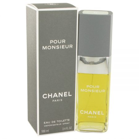 Chanel-Pour-Monsieur-EDT-100ml-for-Men
