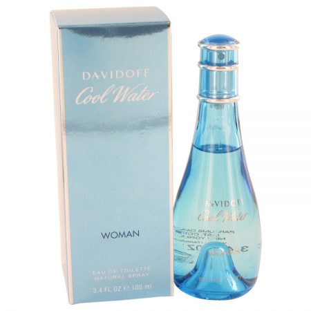 Davidoff-Cool-Water-100ml-EDT-for-Women