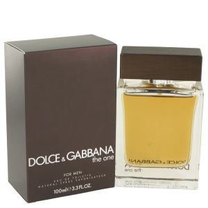 Dolce-Gabbana-The-One-100ml-EDT-for-Men