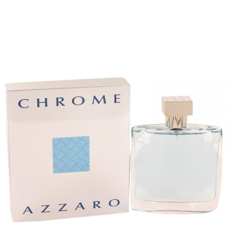 Azzaro-Chrome-100ml-EDT-for-Men