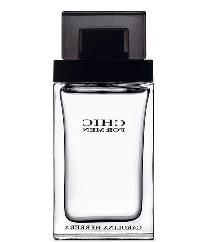 Carolina-Herrera-Chic-100ml-EDT-for-Men-bottle
