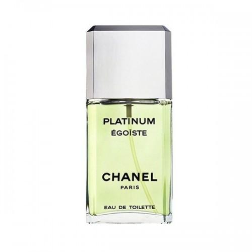 3b4cef7845 Chanel Egoiste Platinum Pour Homme EDT for Men (100ml) (100% Original)