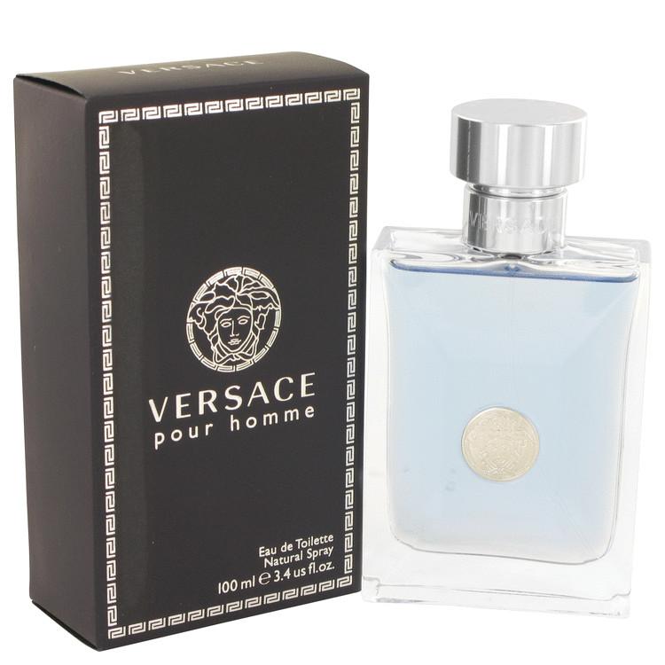 Versace Edt For Pour Men100ml100Original Homme n0N8vmOw