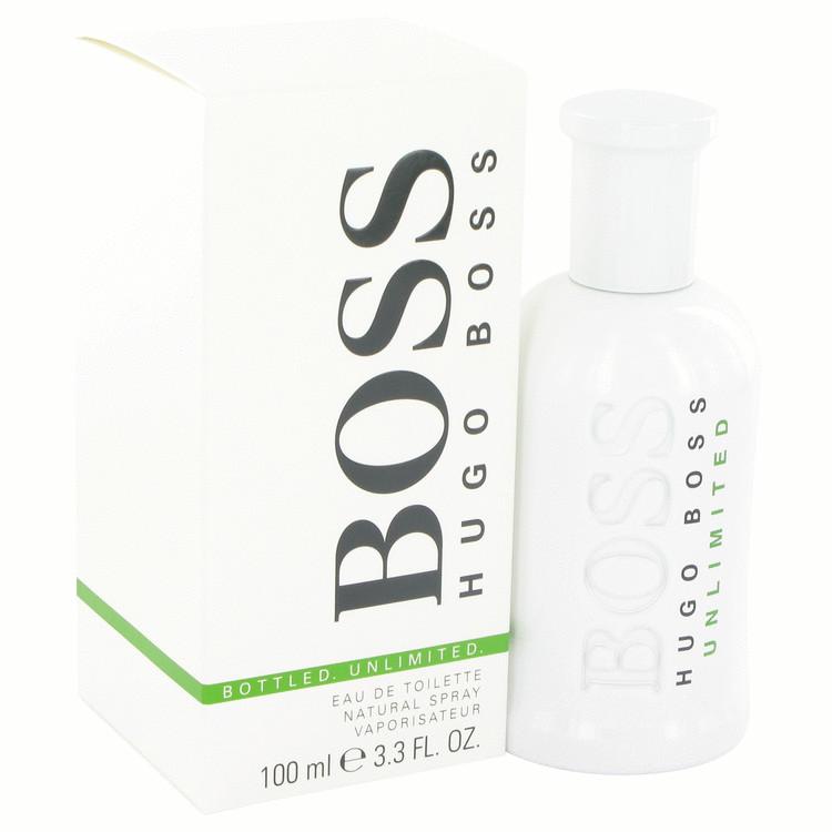 64f82dc49eca Hugo Boss Bottled Unlimited EDT for Men (100ml) (100% Original)