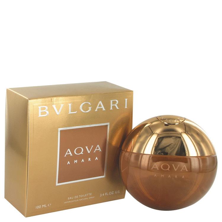 Frisk Bvlgari Aqva Amara EDT for Men (5ml, 10ml, 20ml, 50ml, 100ml EZ-56