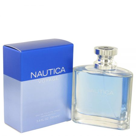 Nautica-Voyage-100ml-EDT-for-Men