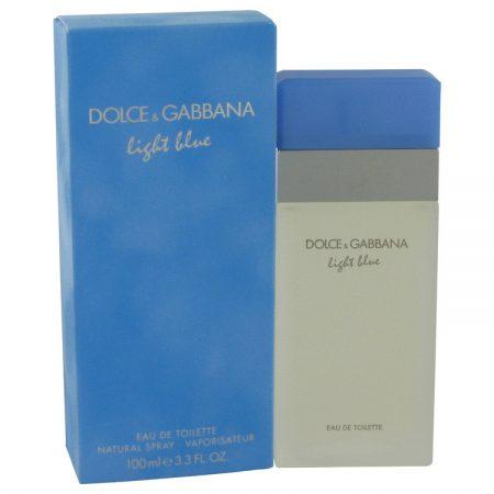 Dolce-Gabbana-Light-Blue-100ml-EDT-For-Women
