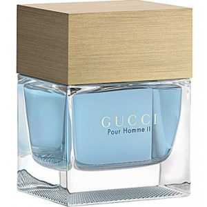 Gucci Pour Homme Ii 100ml EDT for Men bottle