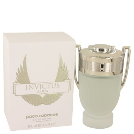 Paco-Rabanne-Invictus-Aqua-100ml-EDT-for-Men