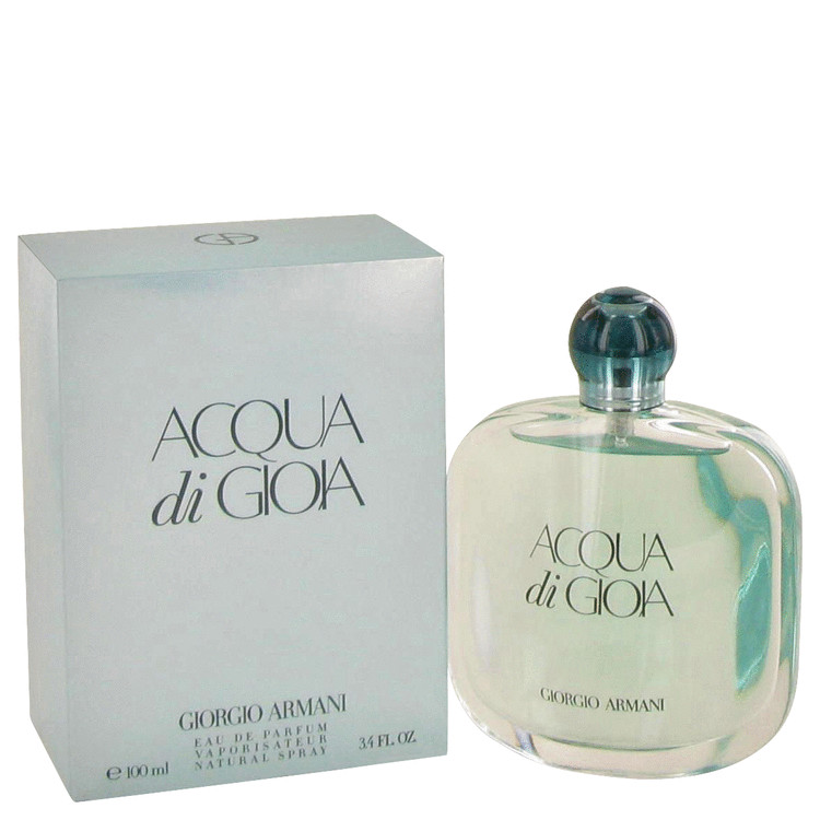 Armani Acqua Di Gioia Edp For Women 100ml 100 Original