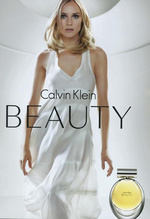 Calvin Klein Beauty EDP for Women (100ml) (100% Original)