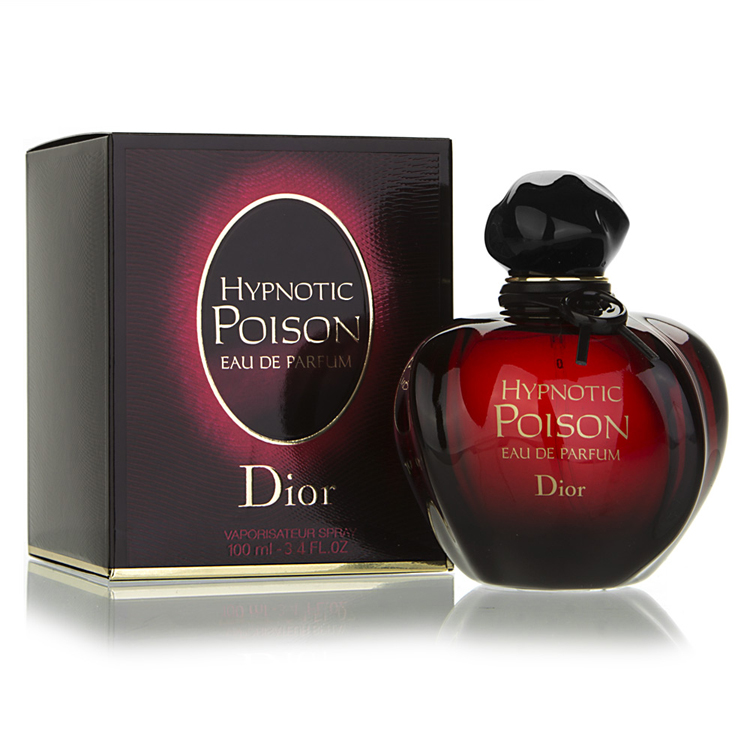 Christian Dior Hypnotic Poison 100ml Edp Women on dior poison perfume