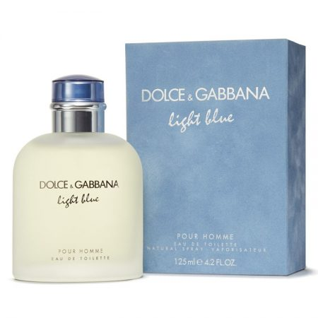 Dolce-Gabbana-Light-Blue-125ml-EDT-for-Men