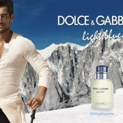 Dolce & Gabbana Light Blue commercial