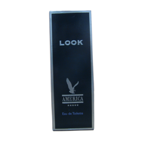 America Look Milton Lloyd 50ml EDT for Men