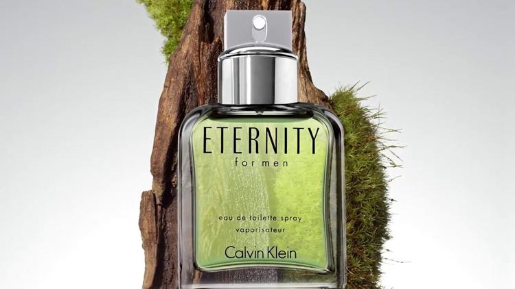 Calvin Klein Eternity EDT For Men (100ml) (100% Original)