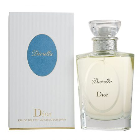 Christian-Dior-Diorella-100ml-EDT-for-Women