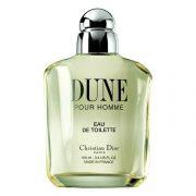 Christian Dior Dune 100ml EDT for Men bottle