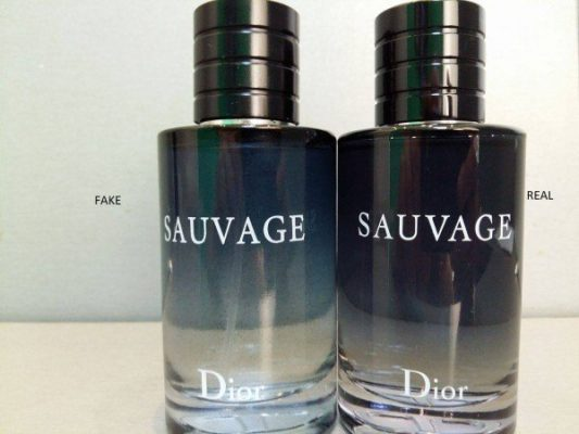 Darker-tint-fake-vs-original-Sauvage2