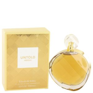Elizabeth Arden-Untold-Absolu-100ml-EDP-for-Women