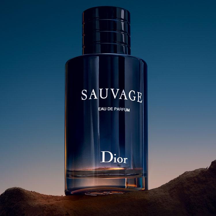 e796c1cf Dior Sauvage EDP for Men (5ml, 10ml, 20ml, 100ml) (100% Original)