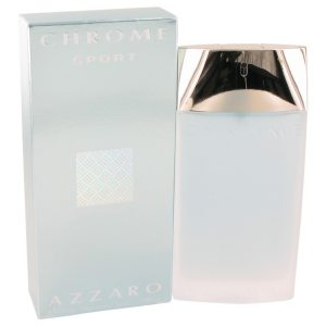 Azzaro-Chrome-Sport-100ml-EDT-for-Men