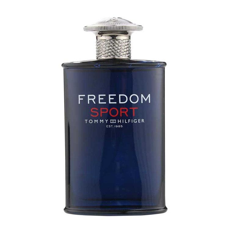 08fe5f27f Freedom Sport by Tommy Hilfiger EDT for Men (100ml) (100% Original)