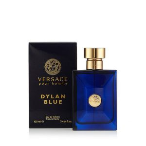 Versace Pour Homme Dylan Blue EDT for Men (5ml, 10ml, 20ml, 100ml, 200ml)  (100% Original) ae45df0925