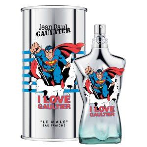 Le-Male-Superman