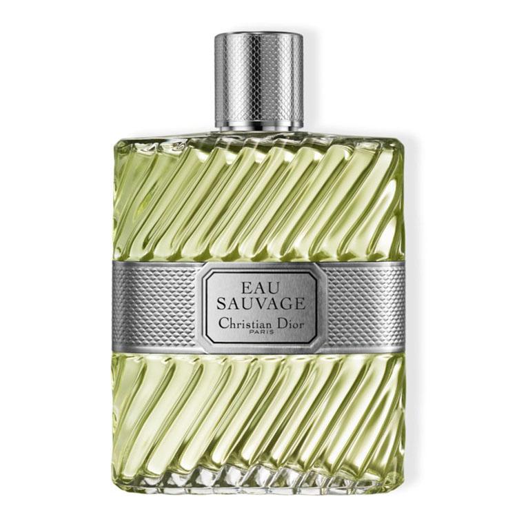 Eau-Sauvage-Bottle