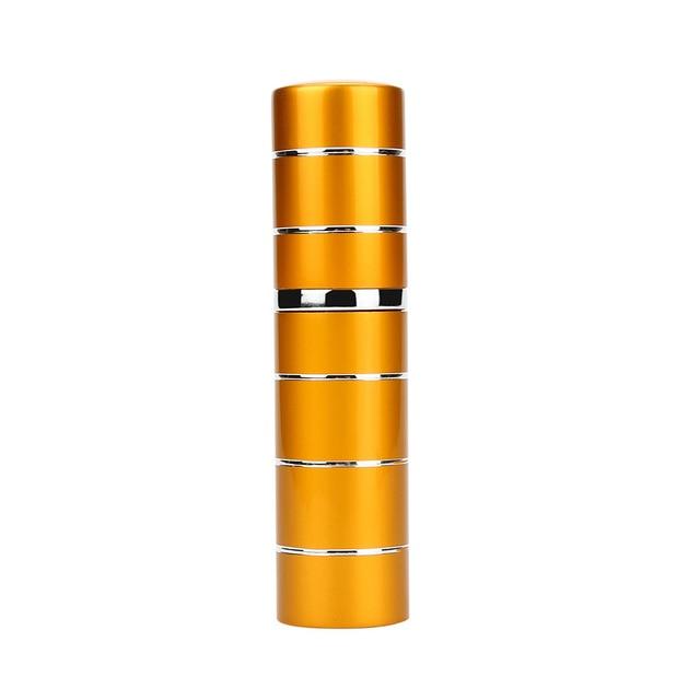 10ml-Alluminum-Refillable-Perfume-Travel-Atomizer-Stripped-Gold