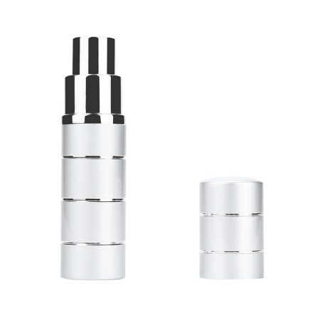 10ml-Alluminum-Refillable-Perfume-Travel-Atomizer-Stripped-Si