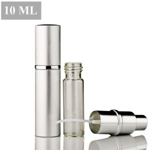 10ml-BB-Refillable-Alluminium-Perfume-Travel-Atomizer-Silver