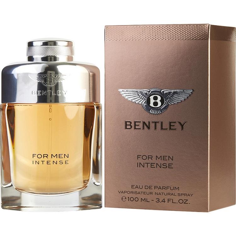 Bentley-Intense