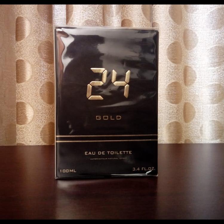24-Gold