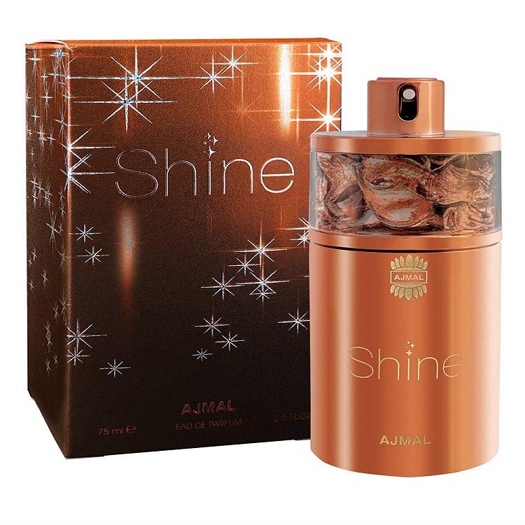 Ajmal-Shine