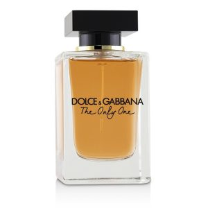 D&G-The-Only-One-Bottle