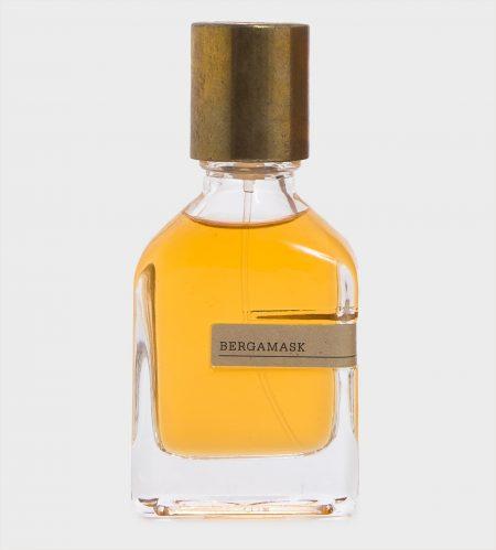 Bergamask-bottle