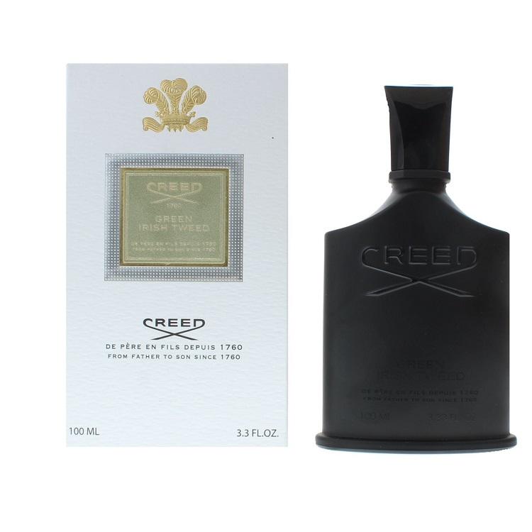 Creed-Green-Irish-Tweed