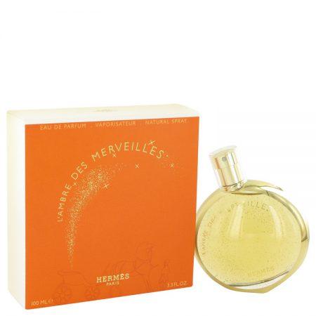 Hermes-L'ambre-Des-Merveilles