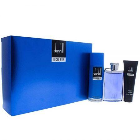 Desire-Blue-Gift-Set