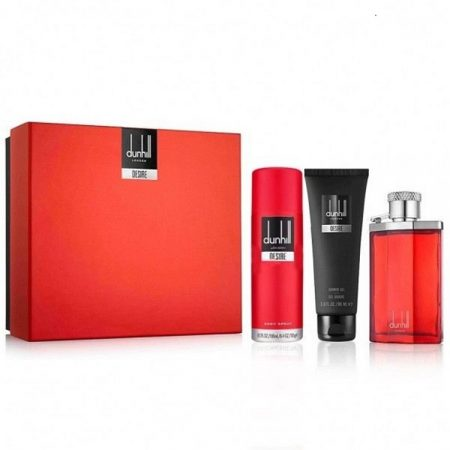 Dunhill-Desire-Red-Gift-Set
