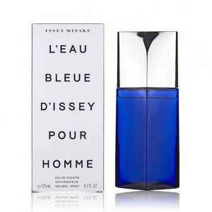 Issey-Miyake-L'eau Bleue-D'issey-Pour-Homme