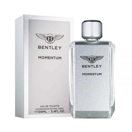 Bentley-Momentum