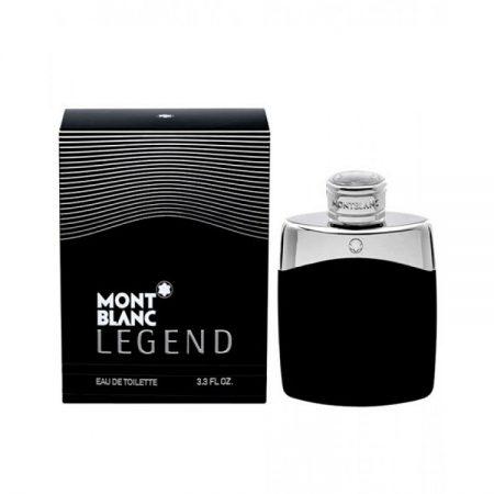 Mont-Blanc-Legend