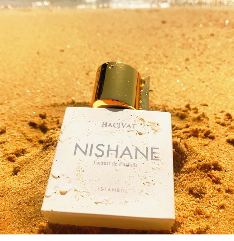 Nishane-Hacivat