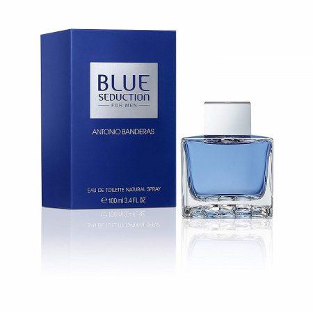 Blue-Seduction